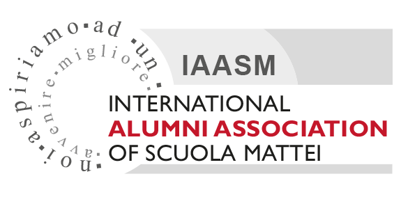 IAASM - International Alumni Association of Scuola Mattei